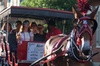 Royal Carriages - New Orleans: French Quarter Horse and Carriage with St. Louis Cemetery Tour