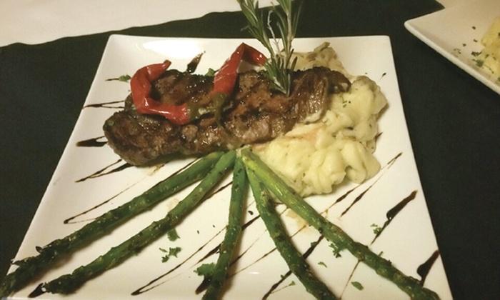ATTILIO'S - Northside: $15 For $30 Worth Of Fine Italian Dining