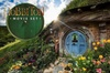 Hobbiton Movie Set and Waitomo Glowworm Caves Small-Group Day Tour ...