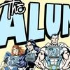 The Alum-nites!