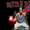 """Squirm Burpee: A Vaudevillian Melodrama"" - Friday January 27, 2017..."