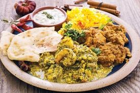 MAHARAJA INDIAN RESTAURANT: $15 For $30 Worth Of Indian Cuisine