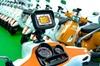 Alquiler de una scooter eléctrica en Barcelona