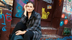 The Broad Stage at the Santa Monica College Performing Arts Center: Madeleine Peyroux - Saturday July 23, 2016 / 7:30pm