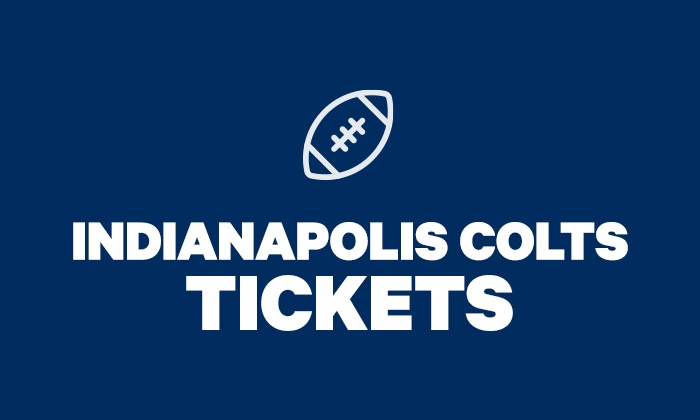 Nice Indianapolis Colts Indianapolis Colts | Groupon