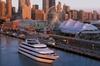 Entertainment Cruises - Chicago: Chicago Odyssey Dinner Cruise
