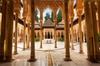 La Alhambra, el Generalife y los Palacios Nazaríes: Visita con acce...