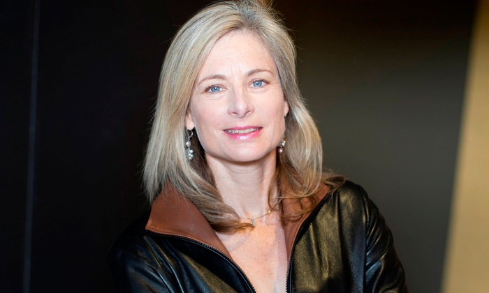 Jewish Community Center of San Francisco -- Kanbar Hall - Presidio Heights: Lisa Randall: Dark Matter and the Dinosaurs at Jewish Community Center of San Francisco -- Kanbar Hall