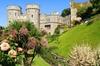 Windsor, Stonehenge & Bath Private Car Tour