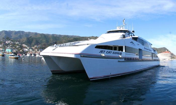 Catalina Express Catalina Express Groupon