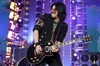 Gilby Clarke - Friday, Aug 16, 2019 / 7:00pm (Door Time)