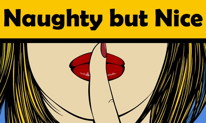 Caviart Gallery  - University Place: Naughty but Nice at Caviart Gallery