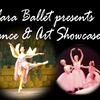 Santa Clara Ballet's Spring Dance & Art Showcase