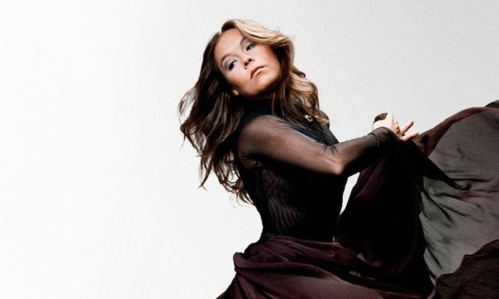 Berklee Performance Center - Berklee Performance Center: Flamenco Festival 2016: Rocío Molina at Berklee Performance Center