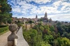 Excursión de medio día por la tarde a Segovia desde Madrid con entr...