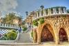 Recorrido privado sobre Gaudí en Barcelona con entradas para la Sag...