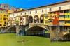 Tour a piedi di Firenze: introduzione alla città