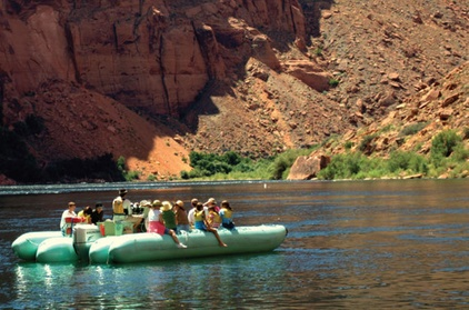 Arizona Highlights Day Trip: Antelope Canyon, Lake Powell, and Glen Canyon with River Rafting 10481db5-d1e2-4bd4-bfca-bc1a908c52c1