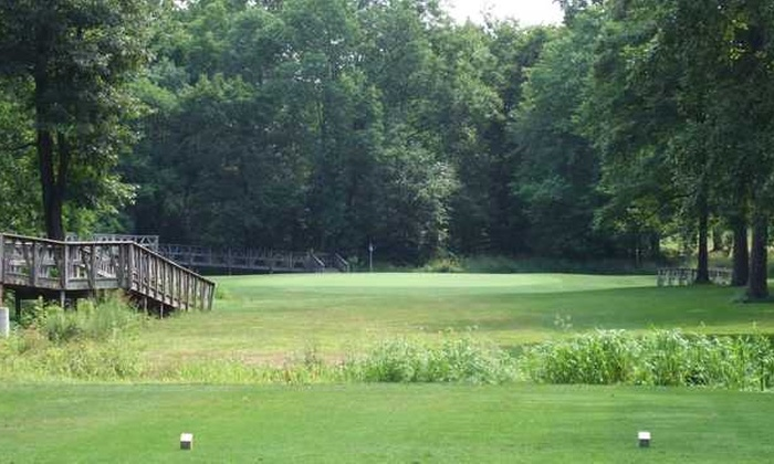 Online Booking - Round of Golf at Skippack Golf Club