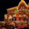 Half-Day Brooklyn Dyker Heights Christmas Lights Tour from Manhattan