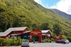 Arthur's Pass from Christchurch - personal transfer upto 5 people **