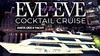 Anita Dee II Yacht at DuSable Harbor - Downtown: Eve of the Eve Cocktail Cruise - Friday December 30, 2016 / 10:30pm (Boarding begins at 9:45pm)