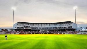 AirHogs Stadium : Texas AirHogs Baseball