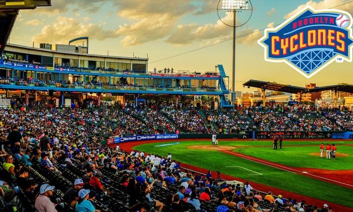 84881fbf7 Brooklyn Cyclones Baseball - Tuesday, Aug 27, 2019 / 7:00pm (vs Vermont  Lake Monsters)