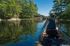 Taste of the Tobeatic Canoe Trip - 4 Day