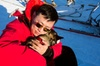 Autumn Dog Cart and Kennel Tour- Enjoy the Dogs before the Snow Arr...