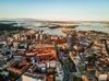 ✈ NORVÈGE   Oslo - Scandic St Olavs Plass 4* - Centre ville