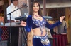 London: Moroccan Couscous Dinner With Belly Dancer Show