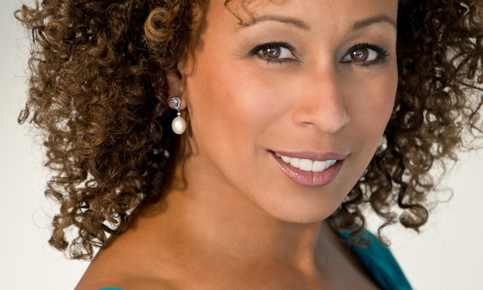 Feinstein's/54 Below - Clinton: Tamara Tunie: Legends From the 'Burgh, Redux & Mash Up at Feinstein's/54 Below