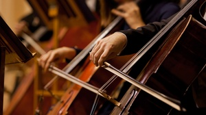 The Grand: Galveston Symphony Orchestra: Dance! at The Grand