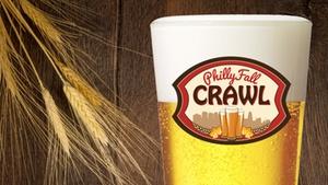 The Irish Pub: Philly Fall Crawl - Saturday November 5, 2016 / Noon-8:00pm