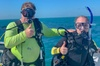 Half Day Scuba Diving Trip in the Florida Keys