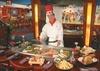 Fuji Japanese Steak House - Devonwood: $15 For $30 Worth Of Japanese Dinner Dining