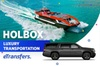 Holbox Luxury Transportation From-To Cancun Airport