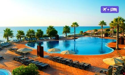 ✈ CANARIES | Fuerteventura - H10 Tindaya 4* - Idéal famille