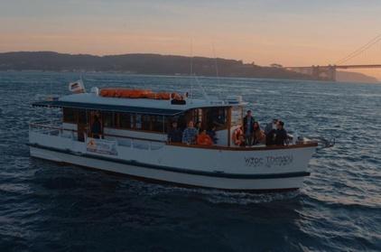 San Francisco Bay Sunset Wine-Tasting Cruise c9d78a6d-5f66-4e5e-a051-ff5938d3f8c8