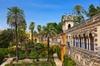 Visita completa con entradas al Alcázar de Sevilla