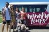 Hastings Half Day Regional Wine Tasting Tour
