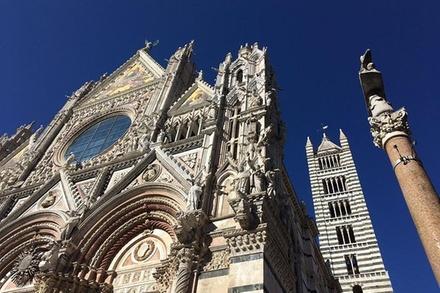Coupon Esperienze Groupon.it Tour privato del Duomo di Siena