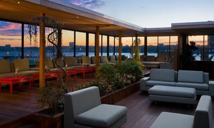 Hudson Terrace - Clinton: Hudson Terrace Fridays at Hudson Terrace