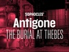 Tickets to see Sophocles' Antigone: The Burial At Thebes