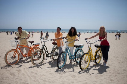 Electric Bicycle Tour of Santa Monica and Venice Beach c2cd0321-dae6-4d46-9215-bcb134771000