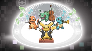 Microsoft Theater : Pokémon: Symphonic Evolutions