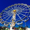 $5 for one admission to The Clay County Agricultural Fair (Reg. $10)