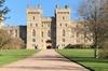 Windsor Castle Private Car Tour