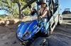 Moab U-Drive Slickrock Guided Tour